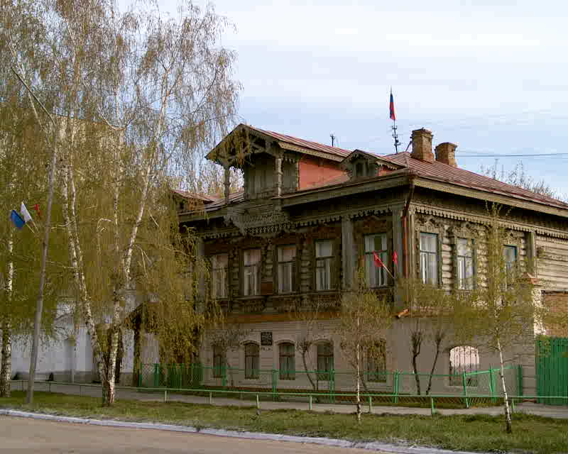 катайск курганской области фото